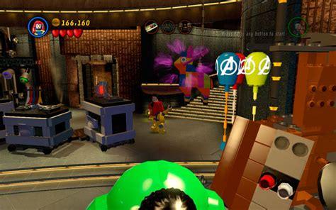 Lego Marvel Deadpool Room by House Protocol Deadpool Bonus Missions