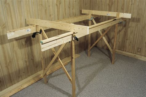 how to a table l layout construction modelrailroader com