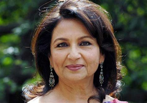 sharmila tagore denies candidature from gurgaon ls seat