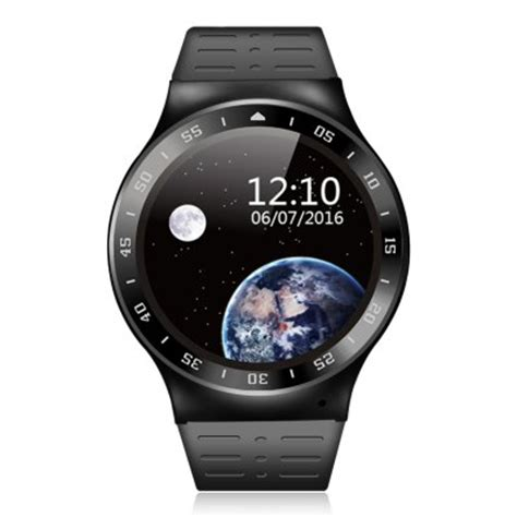 ZGPAX S99A 3G Android Smartwatch ?87 ? Gadgets From China