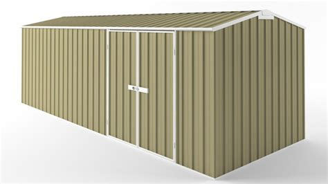 Harvey Norman Sheds by Harvey Norman Easyshed D6023 Truss Roof Garden Shed