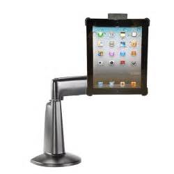 Trade Show Desktop Ipad Mount With Swing Arm