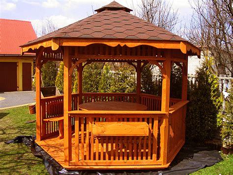 holzpavillon kaufen pavillon gartenlaube holzpavillon 2 590 kaufen
