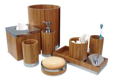 bamboo bathroom decor bamboo bathroom accessories lightandwiregallery com