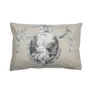 le rectangulaire le coussin rectangulaire muse by mathilde m