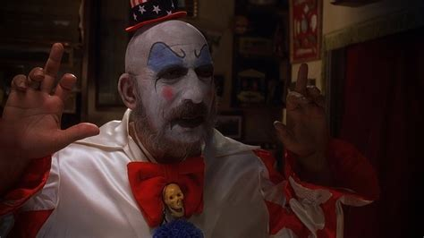 house of a thousand corpses horrorscience house of 1000 corpses 2003 combogamer
