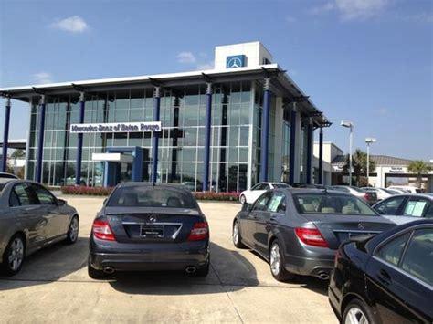 Mercedes Of Baton La by Mercedes Of Baton Car Dealership In Baton