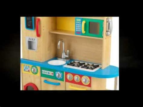 Kitchen Set Cook Room kidkraft cook together kitchen 53186 great kitchen set with awesome features