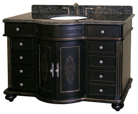 Kaco Vanity by Kaco 5300 4800 1025tb Arlington 48 Quot Vanity Traditional