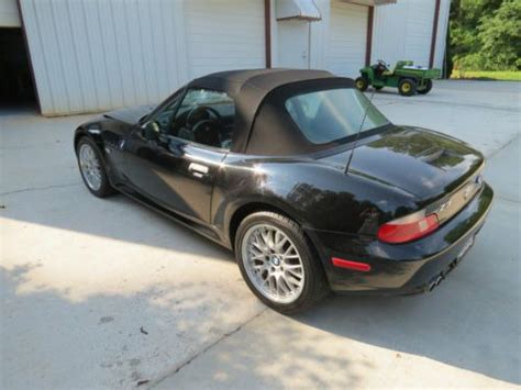 purchase used 2000 bmw z3 2 8i convertible 2 door 2 8l in