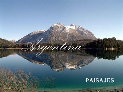 imagenes de paisajes uruguayos argentina paisajes