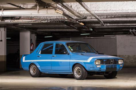 1972 Renault 12 Gordini Driver Market