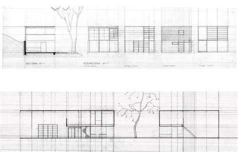 eames house plan eames house drawings 791 215 507 pixels quot design is a plan for arranging elements in
