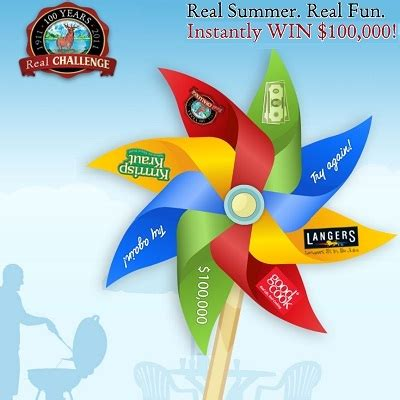 Challenge Butter Sweepstakes - challenge butter real summer real fun sweepstakes sweepstakesbible