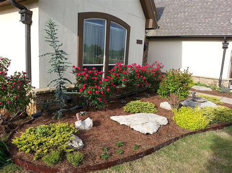Landscape Architect Tulsa Landscape Design Elite Outdoor Tulsa
