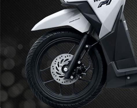 Pelindung Knalpot Vario 125 Esp membahas 11 fitur canggih pada motor honda vario 150 esp