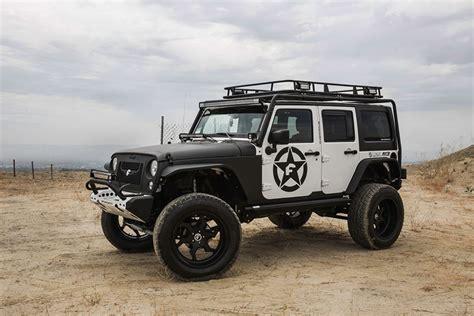 Jeep Jk Custom Custom Jeep Wrangler By Forgiato