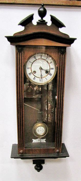 junghans regulator antique junghans regulator wall clock 1890s catawiki