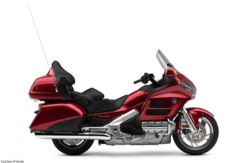 Honda Motorrad Goldwing by 2016 Honda Gold Wing Motorcycle Usa