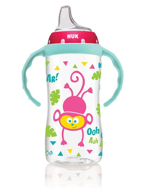 Silicon Cup Hello nuk hello learner cup with silicone