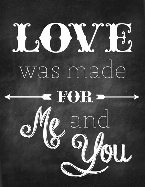 free chalkboard love quote printable quotes love quote om te downloaden
