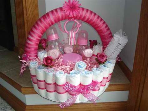 great ideas for baby shower gifts unique diy baby shower gifts for boys and diapers