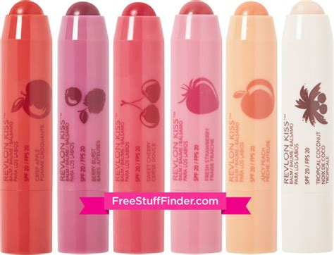 Revlon Lip Balm 1 99 reg 5 revlon lip balm at walgreens