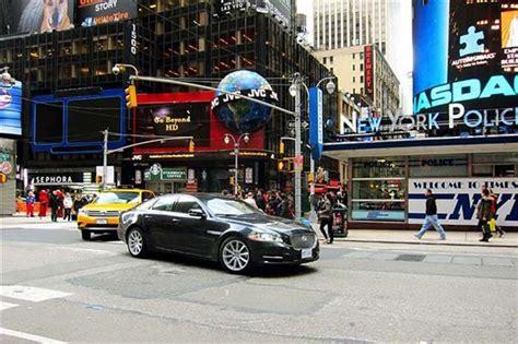 road test new york city