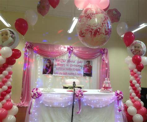 Baby Boy Decorations Baby Boy 1st Birthday Themes Margusriga Baby Party 1st