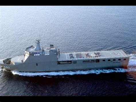 philippines buy two ships lpd from indonesia