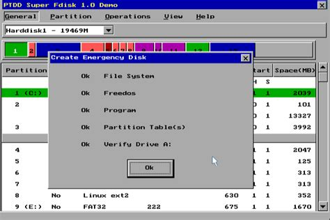 format fat32 linux fdisk super fdisk download