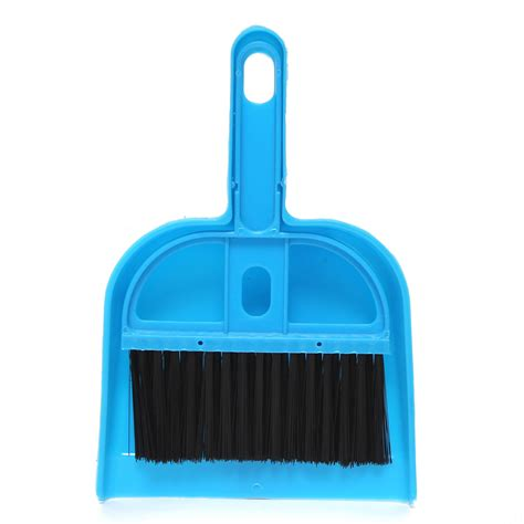 Mini Broom And Dustpan Set mini broom dustpan brush set soft cleaning sweeper