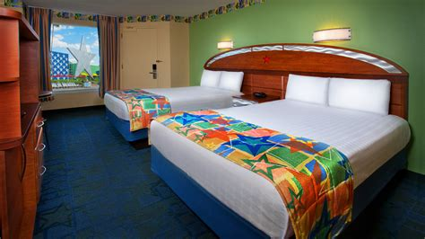disney preferred room disney s all sports resort orlando transat