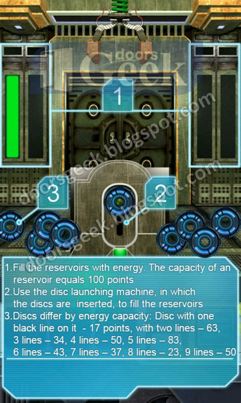 100 doors alien space level 6 100 doors aliens space level 40 doors geek