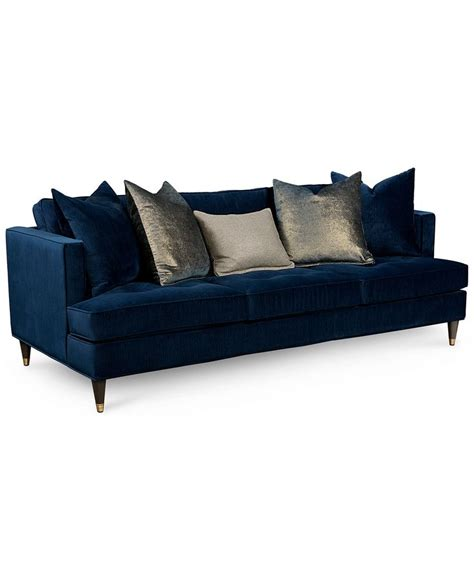 macy s sofas and loveseats memorial city mall suzette glam sofa couches sofas