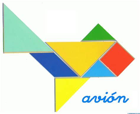figuras geometricas que forman el tangram tangram figuras para imprimir online pretendo facilitar