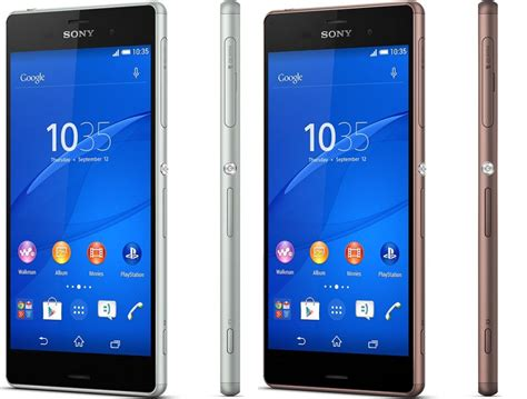 Spek Dan Harga Samsung S6 Hdc harga dan spesifikasi sony xperia z3 plus ponsel tangguh