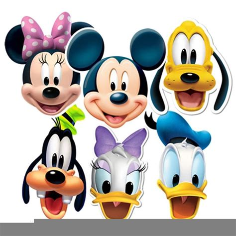 mickey mouse clubhouse clipart mickey mouse clubhouse clipart free free images at clker