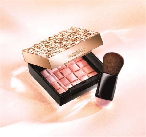 shiseido maquillage spring summer 2014 base point maquillage