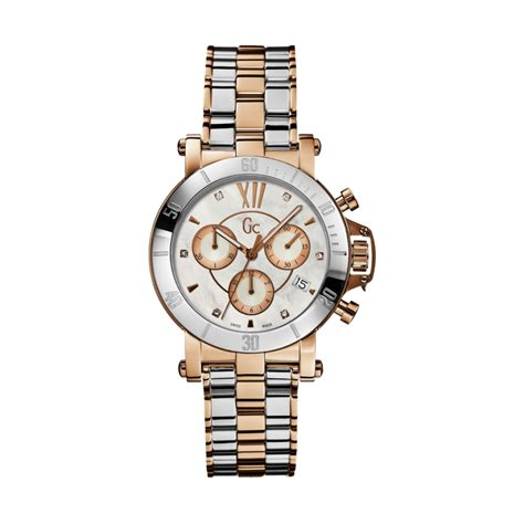 Guess Collection Gc X56010g5s guess gc gc femme x73104m1s womens watches from the corp uk