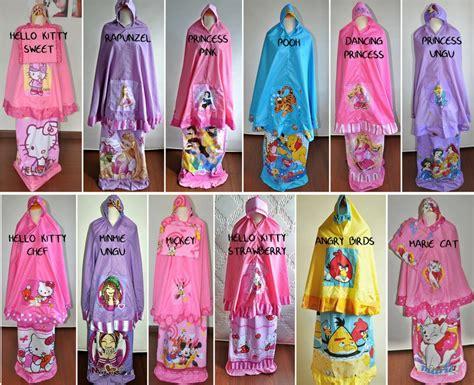 Mukena Anak Baju Muslim mukena anak murah grosir 187 mukena cantik baju muslim fashion b4im
