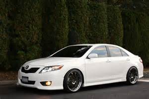 2010 Toyota Camry Custom Toyota Camry Custom Wheels D2forged Vs5 20x8 5 Et Tire