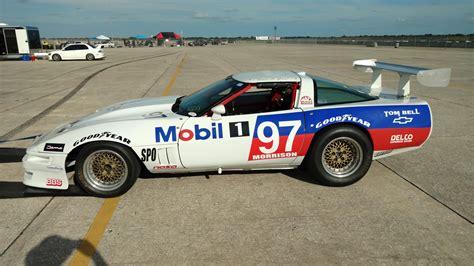corvette race car chionship winning corvette race car for sale