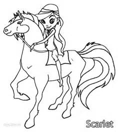 horseland coloring pages printable horseland coloring pages for cool2bkids