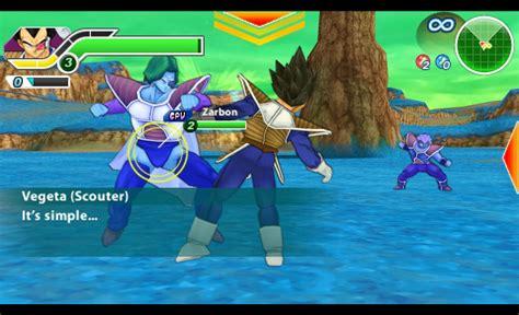 emuparadise dragon ball z dragon ball z tenkaichi tag team usa iso