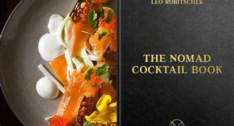 libro nomad cookbook natale 2015 libri di cucina da regalare sedici