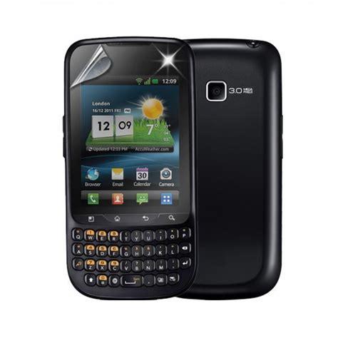 Handphone Lg Optimus Pro C660 lg optimus pro c660 ceplik