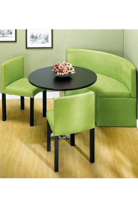 green kitchen table 23 best images about corner kitchen table set on