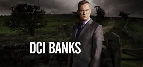 Dci Banks Returns For New Six Part Series