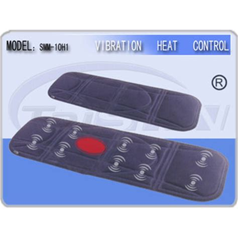 massage pad for bed bed massage cushion